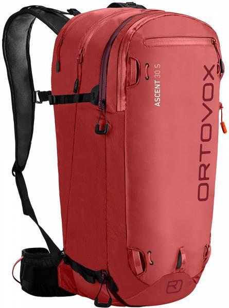 Ortovox Ascent 30 S Women Rucksack blush