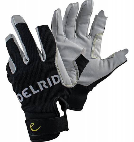Edelrid Work Glove close Klettersteighandschuh