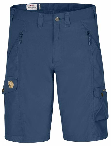 Fjällräven Abisko Shorts Men Uncle Blue