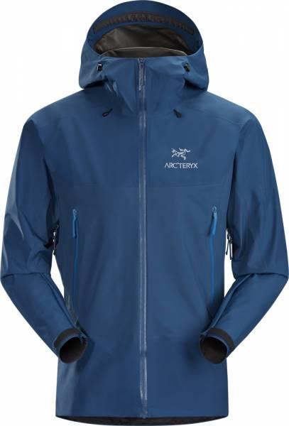 Arcteryx Beta SL Hybrid Jacket Men Hardshelljacke cobalt sun