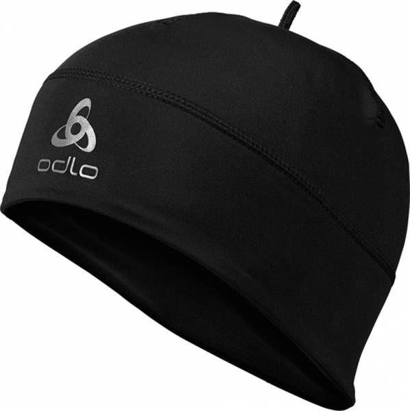 Odlo Hat Polyknit Mütze black