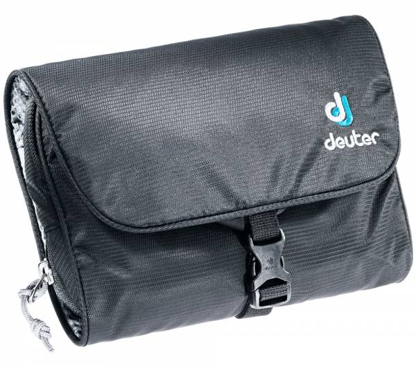 Deuter Wash Bag I black Kulturbeutel
