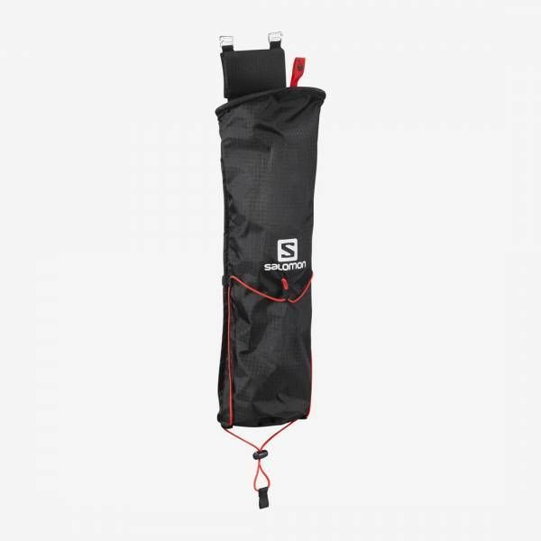 Salomon Custom Quiver black