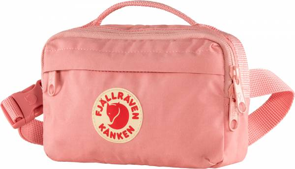 Fjällräven Kanken Hip Pack Hüfttasche pink