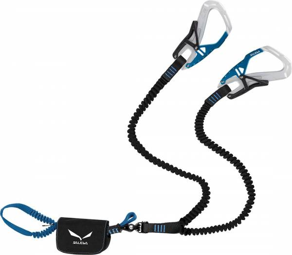 Salewa Via Ferrata Ergo Tex Klettersteigset