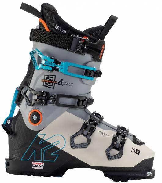 K2 MIndbender 120 Freerideschuh