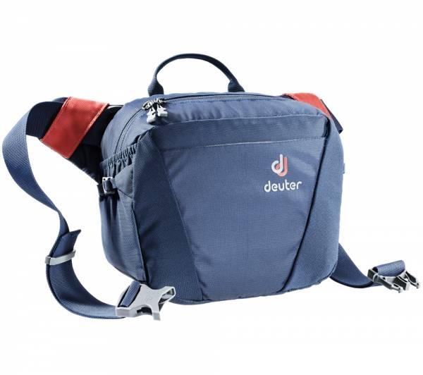 Deuter Travel Belt navy Hüfttasche