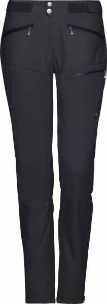Norrona bitihorn lightweight Pants Women Trekkinghose caviar