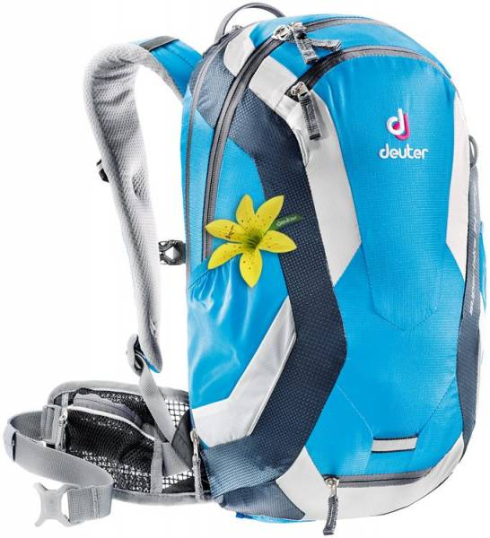Deuter Superbike 14 EXP SL Women turquoise-midnight
